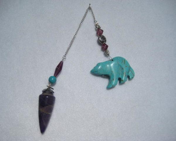 Bear Pendulum