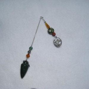 Horse Pendulum