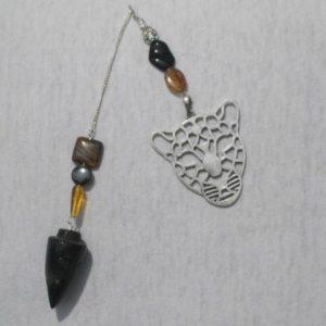 Panther Pendulum